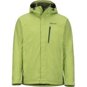 Marmot Ramble Component Kurtka Mężczyźni, macaw green